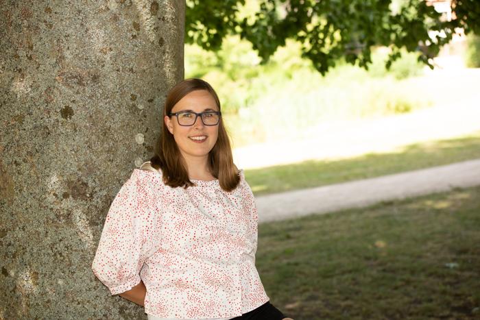 Tanja Bengaard - kropsterapeut, hormonterapeut og skyggecoach