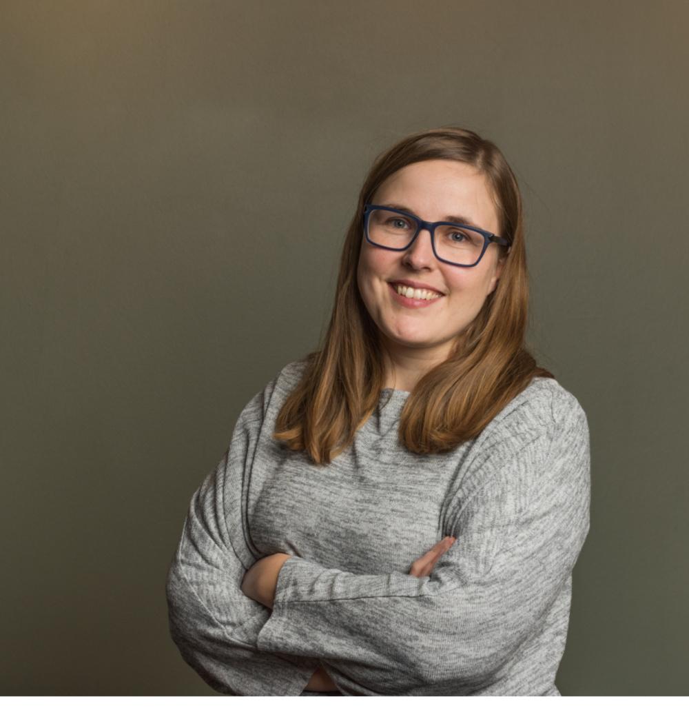 Tanja Bengaard TOTUM kropsterapeut og Shadowfacilitator