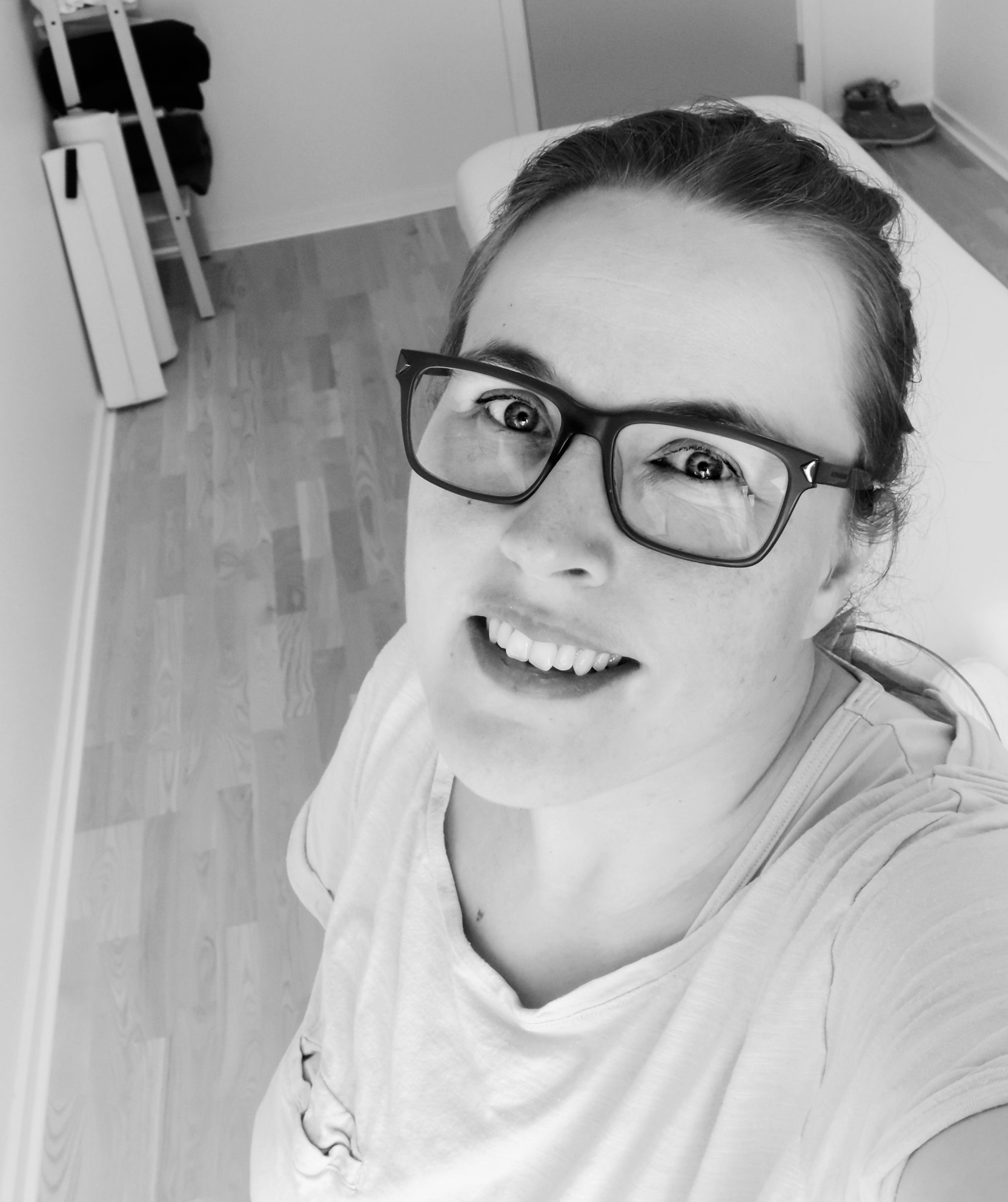 Kropsterapeut Tanja Bengaard - Kropsterapi i Slagelse