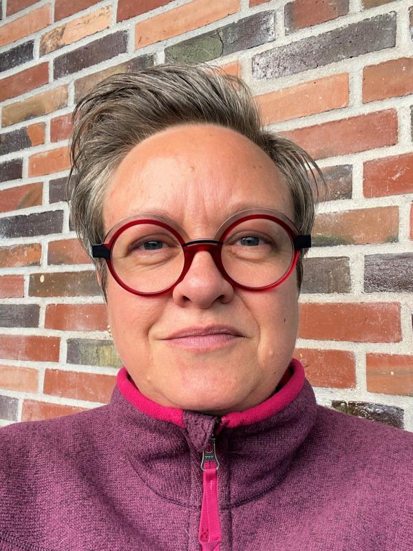Heidi - kropsterapi klient hos Tanja Bengaard